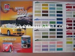 wood varnish paints color card for sale price china manufacturer