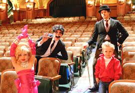 family theme halloween costumes neil patrick harris family halloween costumes popsugar celebrity