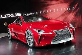 future lexus cars 2018 2019 lexus lf lc concept concept car 2018 2019 lexus future
