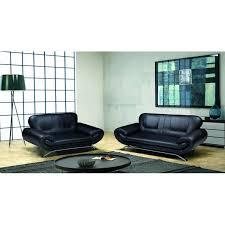 Nina Leather Sofa Mn Furniture