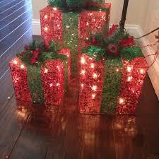 find more beautiful indoor or outdoor present light up