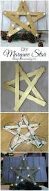 rustic star decorations for home 20 beautiful rustic ideas for christmas decorations 17 diy