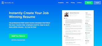 Building A Professional Resume How To Create A Professional Resume For Your Dream Job