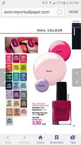 40 best avon nail wear and care images on pinterest avon