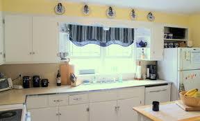 kitchen window dressing ideas kitchen contemporary kitchen window treatments ideas insulated