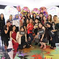 Mac Makeup Indonesia congratulation once again to mac cosmetics indonesia