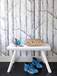 Nature Inspired Home Decor Cole Son Wallpaper Nature Inspired Home Decor Interior Design