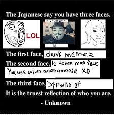 Japanese Meme - japanese meme wisdom