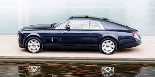 rolls royce light blue rolls royce u0027sweptail u0027 one off debuts in italy