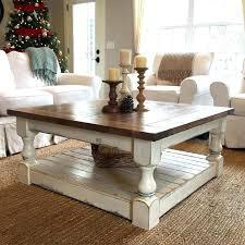 Restoration Hardware Coffee Table Restoration Hardware Look Alike Dining Table Medium Size Of Coffee
