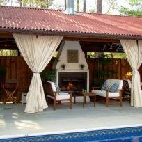 Pool Screen Privacy Curtains Glamorous 10 Pool Privacy Curtains Inspiration Design Of Absolute
