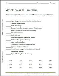 world war ii worksheets free worksheets library download and