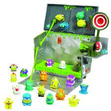 trash pack dunkin u0027 dumpster toys zavvi