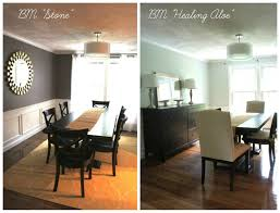 home with baxter dining room changes