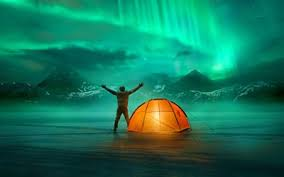 sleep under the northern lights aurora borealis northern lights travel guide tips and inspiration