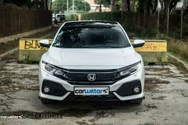 honda civic coupe 2017 new 2017 honda civic hatchback review carwitter