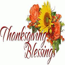 religious thanksgiving clip 101 clip