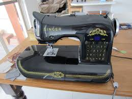singer 160 anniversary machine limited edition sewing machine