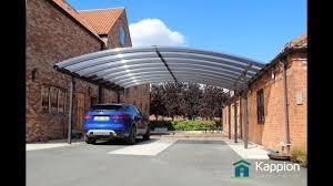 Car Carport Canopy Ultra Wide Carport Canopy Youtube