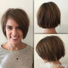 bob haircuts with volume 40 short haircuts for girls with added oomph