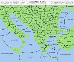 Ottoman Empire Serbia Balkans1860 Dipwiki