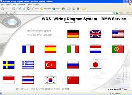 bmw wds 6 0 repair manual order u0026 download