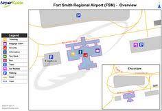 tulsa airport map tulsa tulsa international tul airport terminal map overview