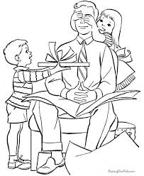happy fathers day coloring pages for the holiday family holiday
