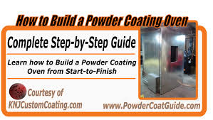 build a powder coating the complete guide how to build a powder coating oven