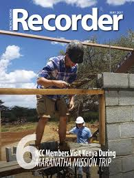 pacific union recorder may 2017 by pacific union conference of