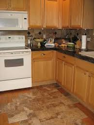 kitchen laminate flooring ideas cheap kitchen flooring options captainwalt