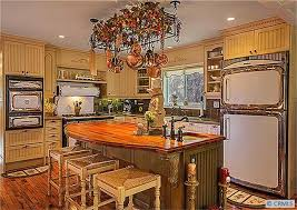 Victorian Style Kitchen Cabinets Authentic Victorian Style House Remodel