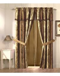 Floral Jacquard Curtains Find The Best Christmas Savings On Cozy Beddings Vintage Stripe 2