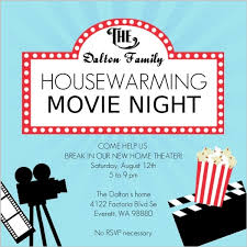 housewarming invitations