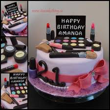 9 best make up cake 21st birthday images on pinterest 21