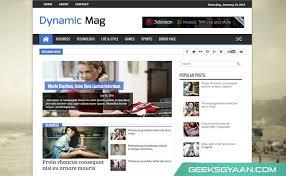 templates blogger premium 2015 download responsive premium free blogger templates 2015 geeks gyaan