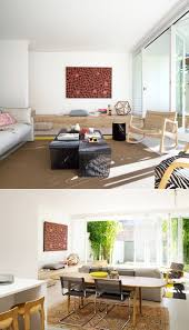 Livingroom Art Awesomely Stylish Urban Living Rooms