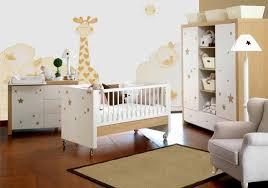 deco chambre de bébé décoration chambre bébé en 30 idées créatives pour les murs