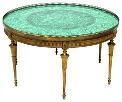 Brass Coffee Table Legs Vintage Coffee Table Brass Golden Plate Vintage Coffee Table