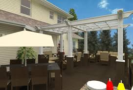 Awning Pros Outdoor Living Space Design In Monmouth County Design Build Pros