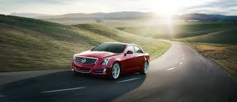 2013 cadillac ats exterior colors 2014 cadillac ats challenges the best compact luxury cars