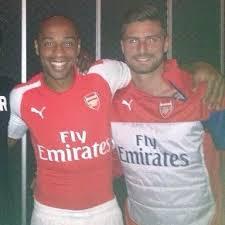 arsenal puma deal arsenal announce new shirt deal with puma redcafe net