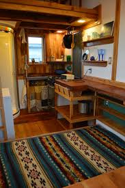 Tiny Home Listings by Artist Built Tiny House 175 Sq Ft