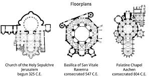 palatine chapel aachen u2013 smarthistory