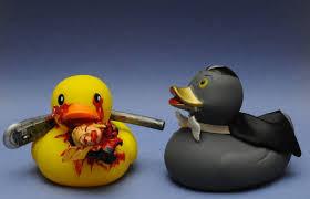 adventures duck show
