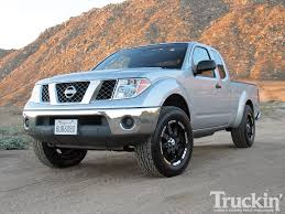 2002 nissan frontier lifted 2006 nissan frontier specs and photos strongauto