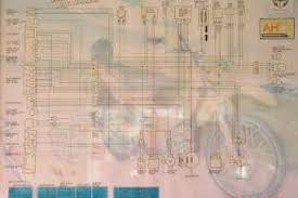 honda xrm motorcycle wiring diagram 4k wallpapers