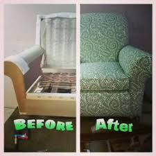 Aaron Upholstery Don Javier U0027s Custom Upholstery 54 Photos U0026 13 Reviews