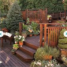 Ideas For Backyard Landscaping 10 Stunning Landscape Ideas For A Sloped Yard Yards Landscaping