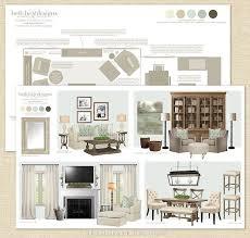 Home Interior Virtual Design Custom Virtual Home Interior Design Plans E Design Services Per